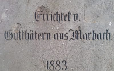Großes Marbach-Quiz