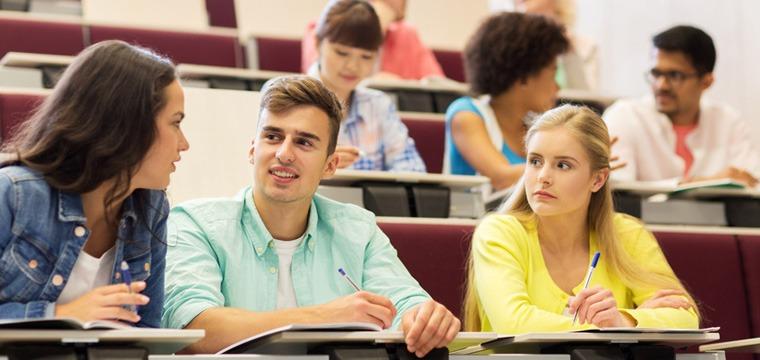 Hochschulwahlen 2021: Christen für Gießen
